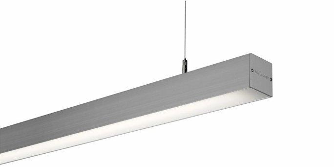 Подвесной алюминиевый профиль